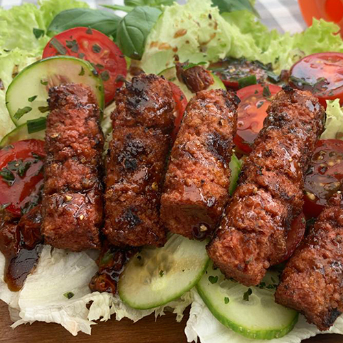 Fitness Cevapcici Low Carb Low Fat